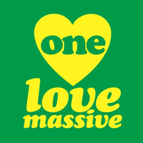One Love Massive & CultchaSound Present: Massive Marley Mix