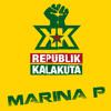 Interview Marina P Couleur 3 Republik Kalakuta