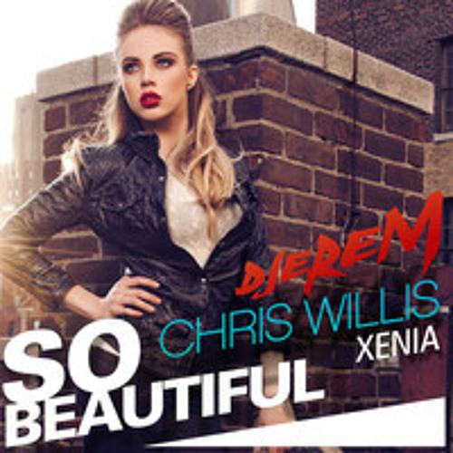 So Beautiful- Djerem, Chris Willis & Xenia (DJ Mel Remix)