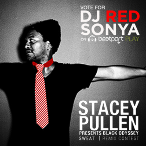 Stacey Pullen - Sweat (Red Sonya Remix) [Free Download]