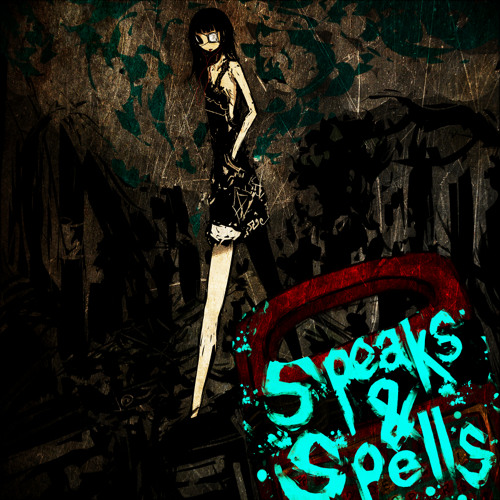 [ELF-NET020] Speaks&Spells [DEMO](FreeDL In buy link)