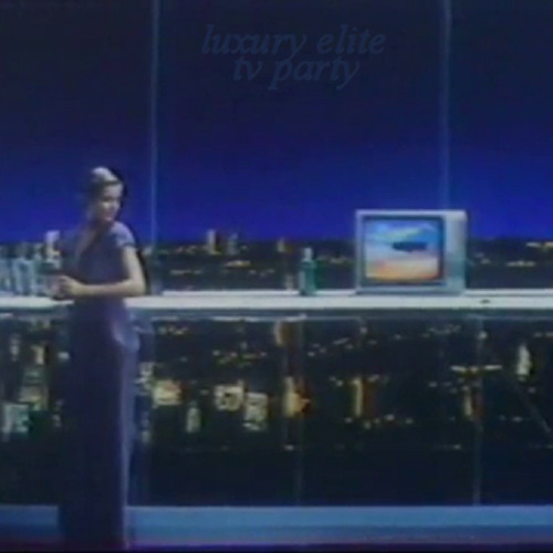 luxury elite - kiss me (from tv party)