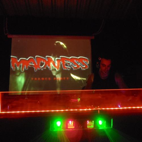 Sektor V Live @ Madness (Vox) BsAs Argentina 02-02-2013