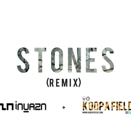 Koopa Fields - Stones (AznInvazn Remix)