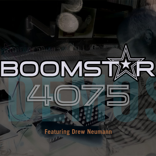 Barbed Lines Suite - Boomstar 4075 Basics by Drew Neumann