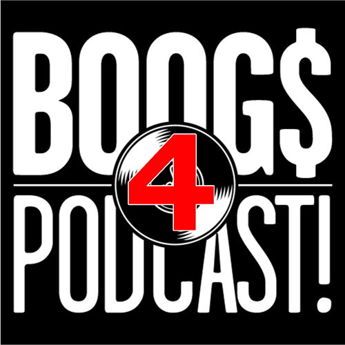 Boogs Podcast Episode Four Guest mix - Doctor Dru @ Revolver