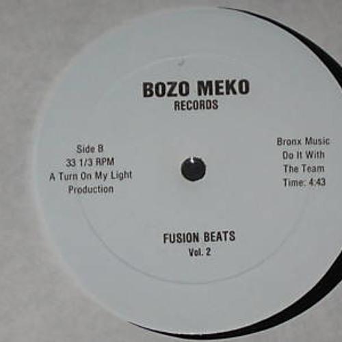 Fusion Beats Vol.2 (Bozo Meko)