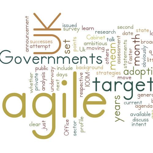 UK & US Agile Reports (Brian Wernham)