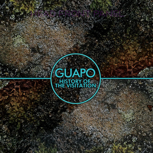 Guapo-King Lindrom-History of the Visitation DVD