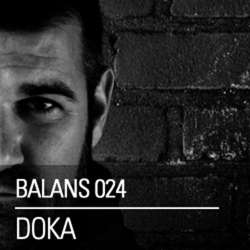 BALANS024 - Doka