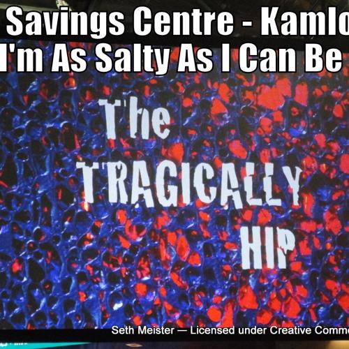 2013-01-20 - The Tragically Hip - The Lookahead (Live)