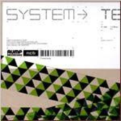 System - B (2007)