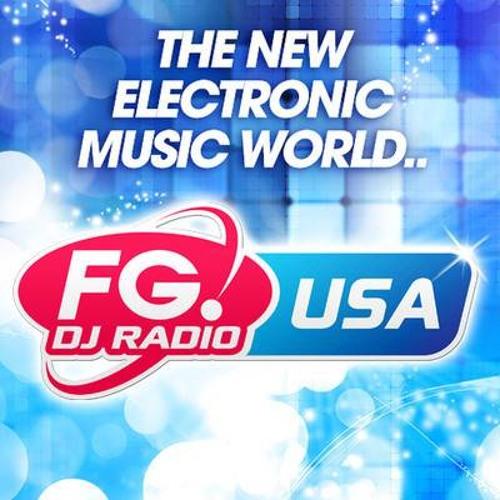 REM & Pendulum - The Three Islands (Eric Mendosa Mashup) on FG RADIO USA (DJ STEVEN)