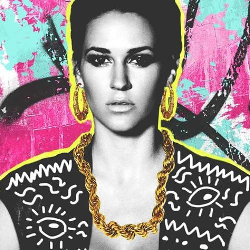Kat Dahlia - Lose You (feat. Candy Warhol)
