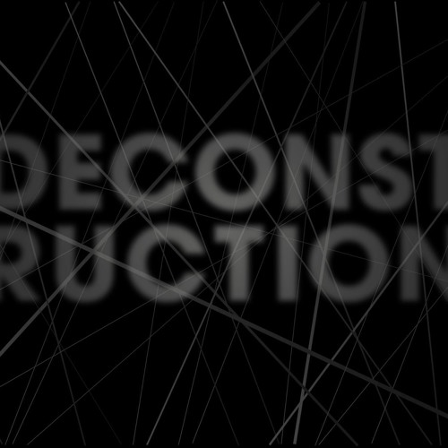The Deconstruction Project