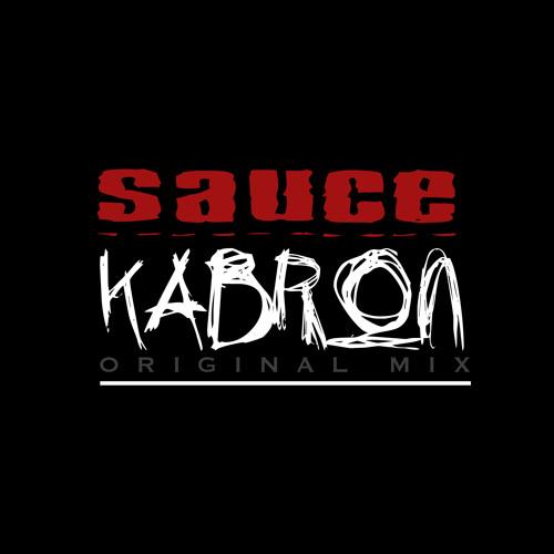 DUTCH HOUSE - SAUCE - KABRON (ORIGINAL MIX)