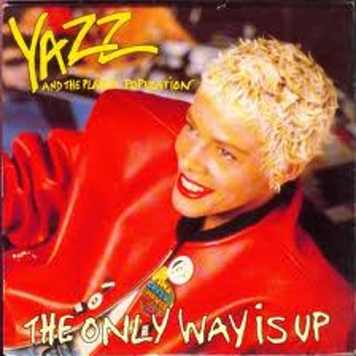 *FREE TUNE* Yazz - The Only Way Is Up (Audio Warfare RMX)