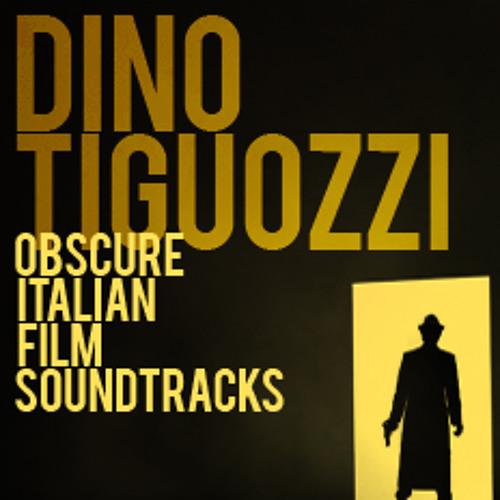 Dino Tiguozzi - Django Chained