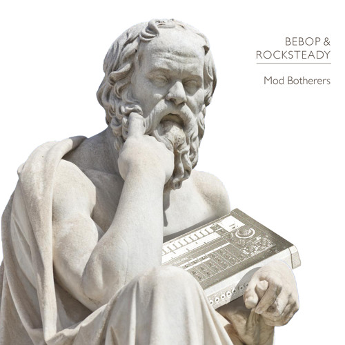 Bebop & Rocksteady - Mod Botherers - BONUSROUND016