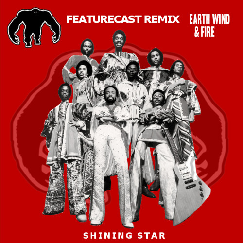 Featurecast - Shining Star Remix