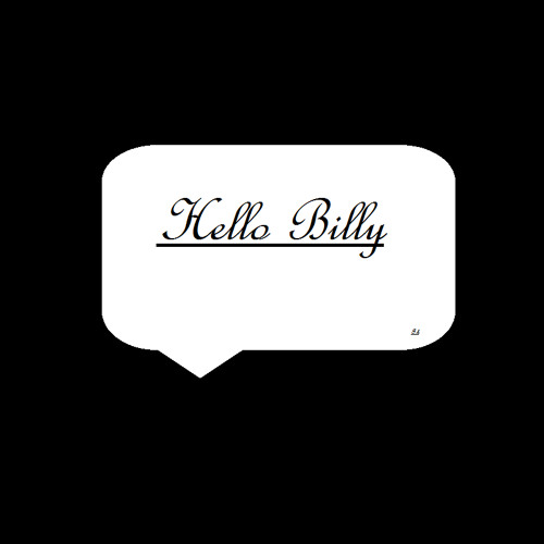 Hello! Billy