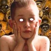Oh No, The Bees Will Get Me (I don't want to die like Macaulay Culkin)