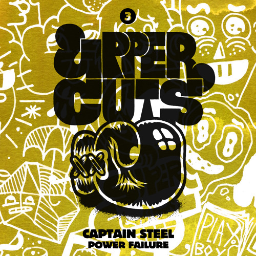 Captain Steel - Power Failure