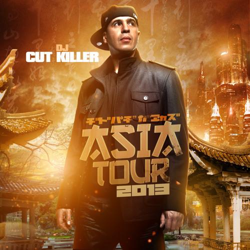 Asia Tour 2013 - Intro