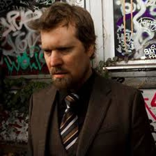John Grant - Pale Green Ghosts 'The Sonic Emporium Remix'