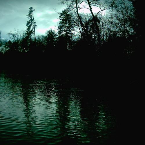 Dark Lake Horror