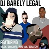 Barely Legal feat. Wiley, Scratchy, Riko Dan and God's Gift (BBC Radio 1xtra)