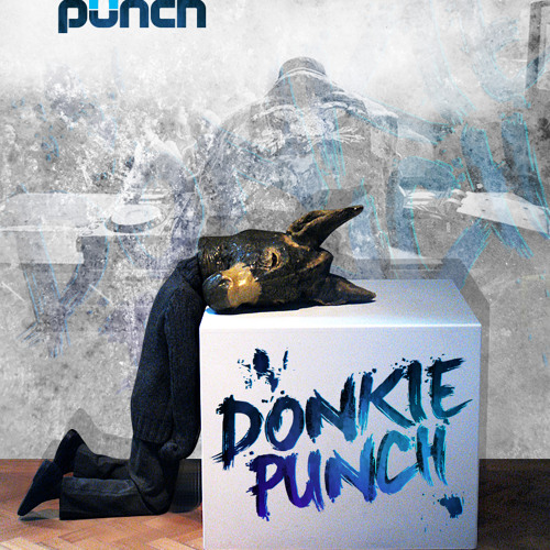 Donkie Punch - Anyone Heard of a Donkey Punch Vol 3