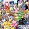 Kouji Wada - Butterfly ( Ost. Digimon)