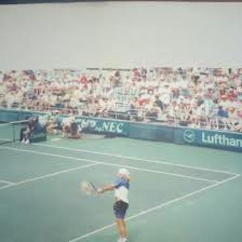 Enfield Tennis Academy