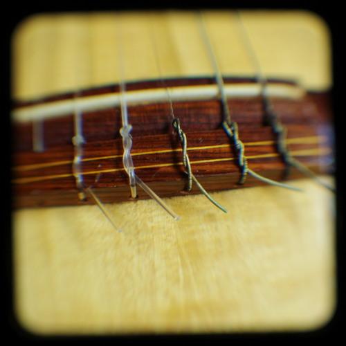 "African Guitar Lesson ""Kwela Jive"""