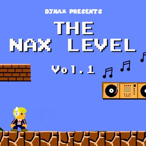 DJNax - THE NAX LEVEL VOL.1