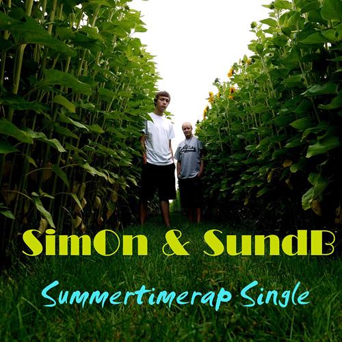 1 SimOn & SundB - Summertimerap RMX