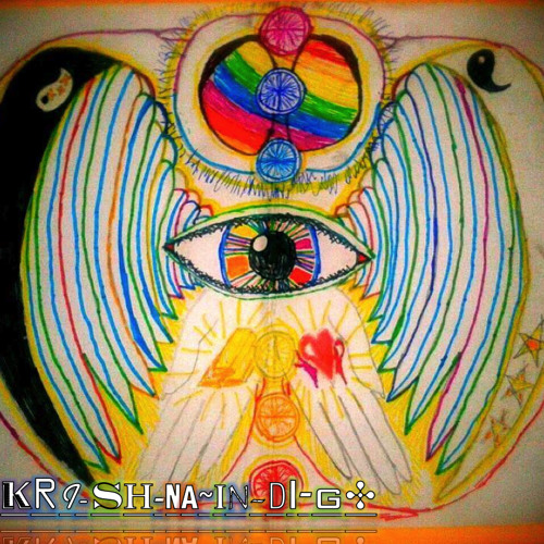 Krishna Indigo ~ The Colossal Change