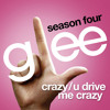 Crazy / (You Drive Me) Crazy - Glee Cast (Cover)