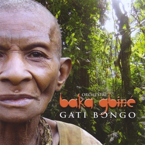 Gati Bongo
