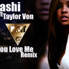 Tinashe - Let You Love Me Remix ft Taylor Von (Prod. XXYYXX)