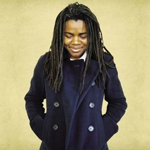 Tracy chapman-Give Me One Reason (Laces rerub)