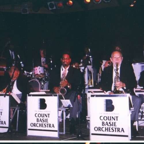 Count Basie Orchestra - Bug Out (Live 1998, Cleveland, Ohio)
