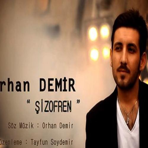 Orhan Demir Remix (Sizofren) EACKAR Special for Ali Celik