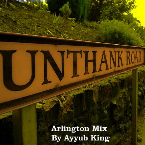 Arlington Mix