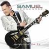 Samuel Hernández - Llegaste a mi (feat. Melody Joy)