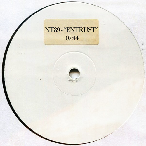 NT89 - Entrust (from Daniel Avery on Rinse FM)