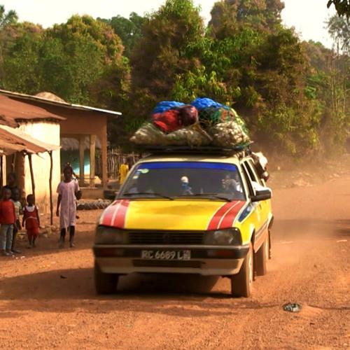 Carnet de route : 30 janvier 2013