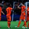 Hamilton on France v Germany and Holland v Italy