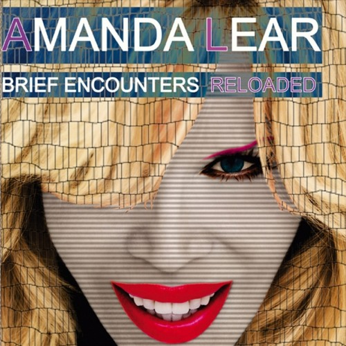 Amanda Lear feat. Deadstar - Someone Else's Eyes (Fully Loaded NRG Radio Mix)